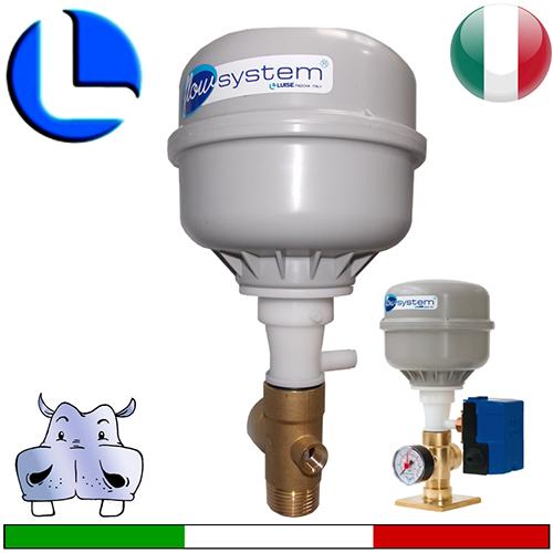 Flow system sistema di automazione elettropompa per - Autoclave per casa ...